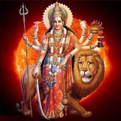 Maa Durga Wallpapers, Images & Pictures