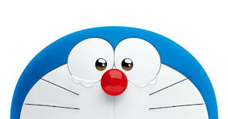Gambar Doraemon Sedih Nangis 2