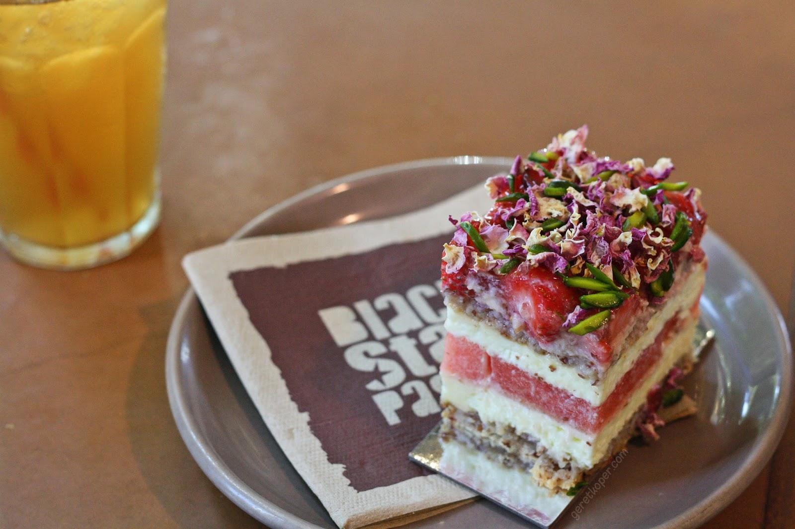Halal Cake Shop Sydney