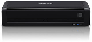 Epson WorkForce DS-360W Driver Download