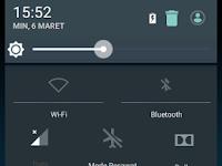 Dual GSM Andromax G2 ROM Nexus 5 untuk (Fix)