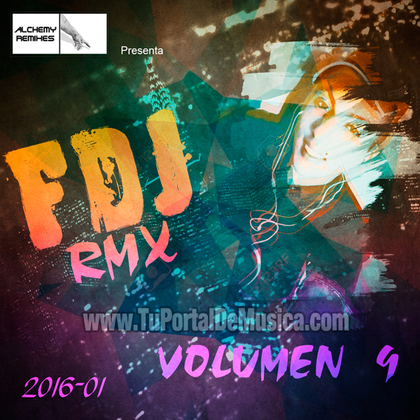 FDJ RMX Volumen 9 (2016)