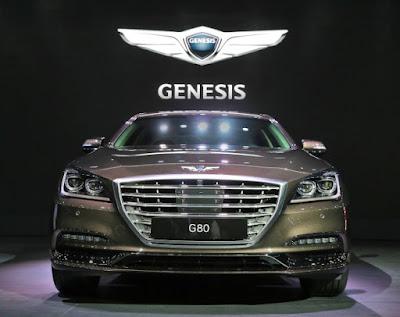 G80 제네시스