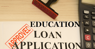 Loans for Education, Bank Loans
