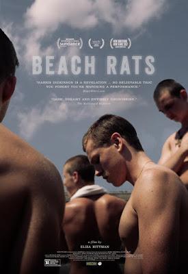 Beach Rats Poster