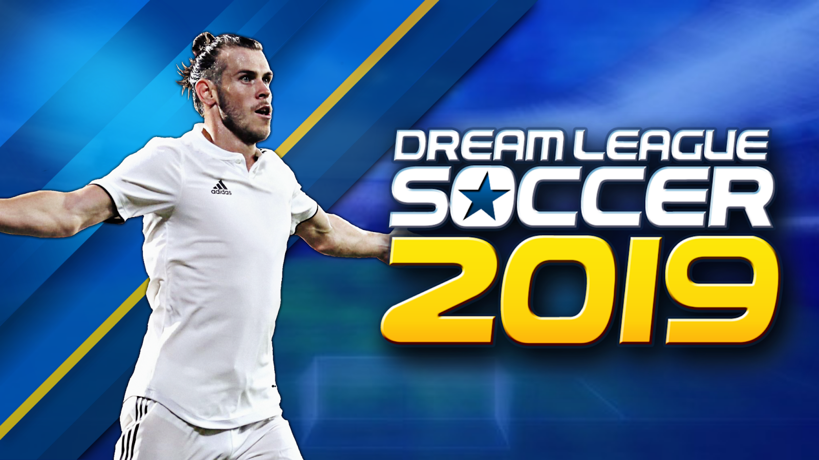 Dream League Soccer 2019 Mod Apk v6 12 Unlimited Money - Appking