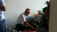 Nasi Wuduk Paling Unik di Cianjur