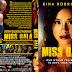 Miss Bala (2019) DVD Cover