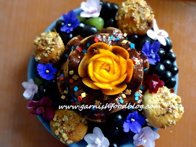 4 easter bakings