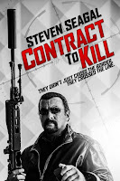 Contract to Kill (2016) UnRated Dual Audio [Hindi-English] 720p BluRay ESubs Download