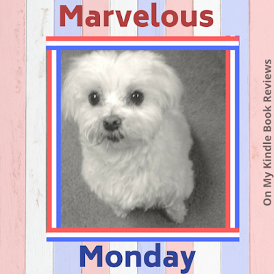 #LexiTheMaltese1, On My Kindle Book Reviews, OnMyKindleBR