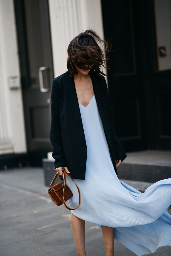 Style Inspiration: The Slip
