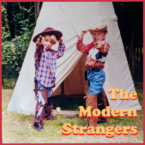 The Modern Strangers release new single 'Nothing On You'