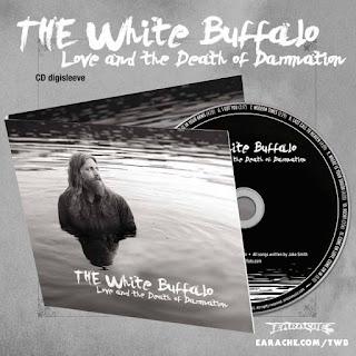 The White Buffalo - I Got You (ft. Audra Mae)