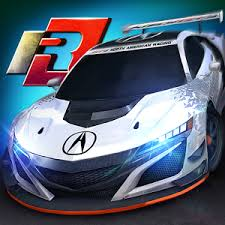 Download Racing Rivals apk-1