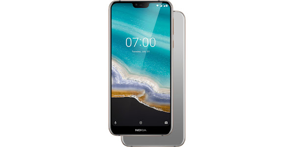 Nokia 7.1 receives Android 9.0 software update