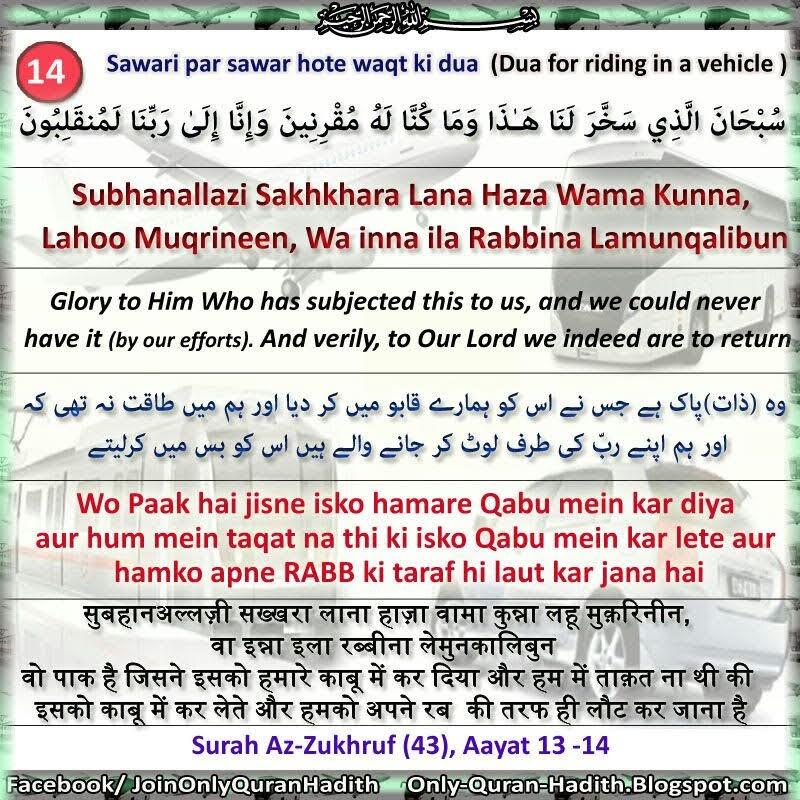 Only-Quran-Hadith ( Designed Quran and Hadith ): Al Quran