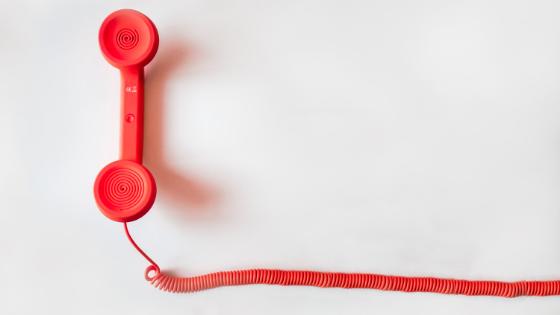 Jenis Wawancara Telepon
