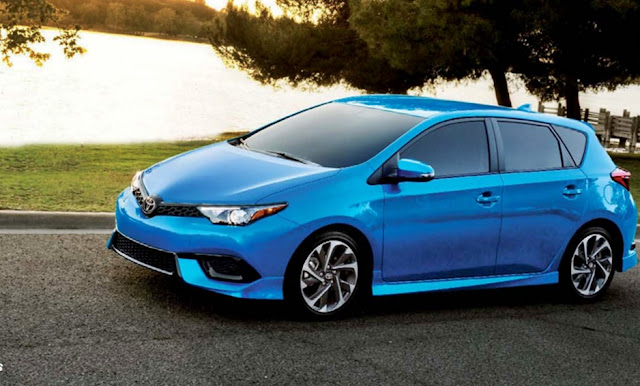 2018 Corolla iM Release Date And Price