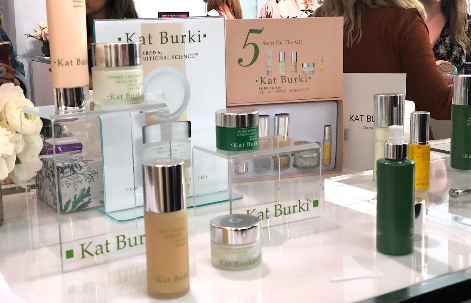 Kat Burki review