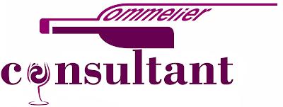 sommelier consultant logo