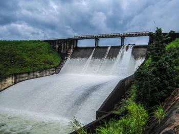 Energía hidráulica, energía hídrica o hidroenergía