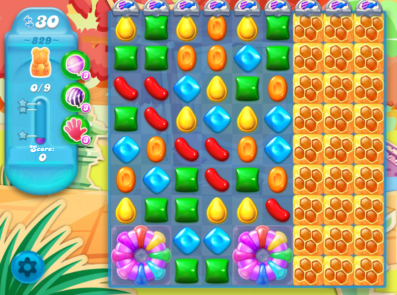 Candy Crush Soda Saga 829