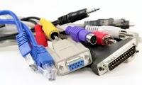 Differenze tra tipi di Cavi del computer, porte, prese e connettori