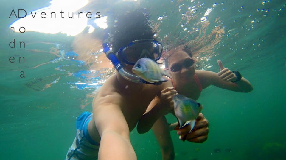 Barracuda Lake Coron Palawan