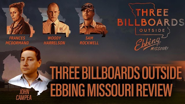 Three Billboards Outside Ebbing, Missouri (Film 2017)