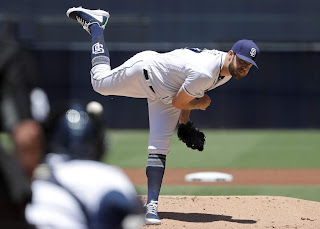 Fantasy Baseball Week 8 Two Start Pitchers