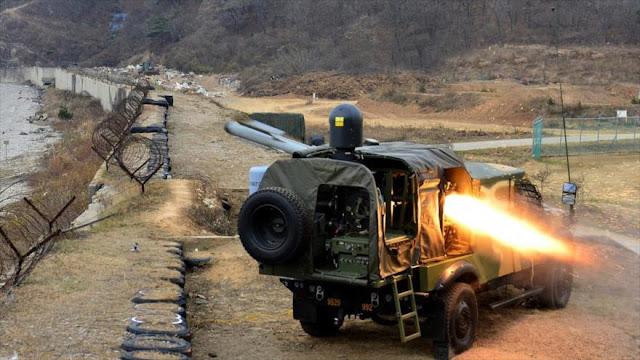 La India cancela millonario contrato de misiles con Israel