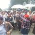 Pantesan Berita Bom Ga Laku! Ahok Menangis Dalam Sidang, Pendukungnya Malah Joget Poco Poco
