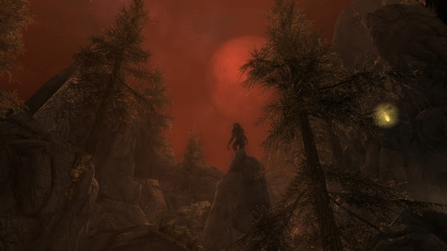 Review zu Elder Scrolls V Skyrim