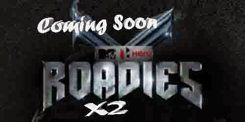 MTV Roadies X2 Upcoming MTV Show in  24 january 2015