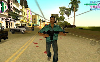 Download GTA Vice City Apk OBB