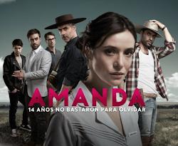 telenovela Amanda