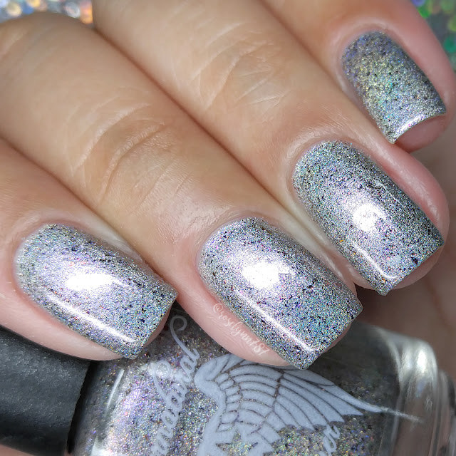 Supernatural Lacquer - Chromosphere