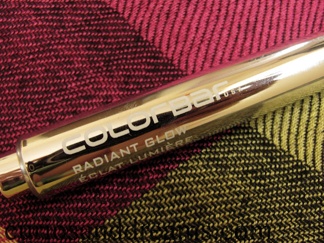 Colorbar Radiant Glow Highlighter Pen review