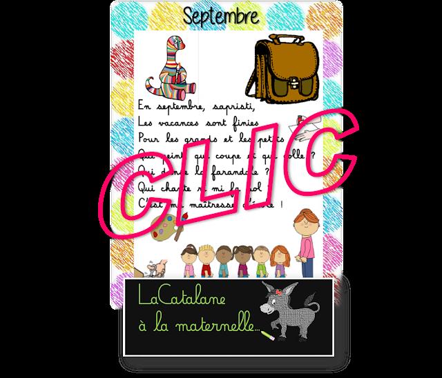 Septembre-poésie (LaCatalane)