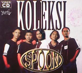 Download Lagu Malaysia Mp3 Terbaik Spoon Full Album Paling Hits dan Populer Lengkap Rar