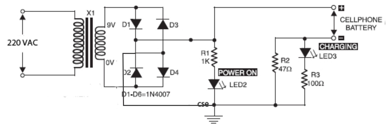 Usb Charging Diagram Circuit Charger Free Auto Electrical Wiring 1600x547