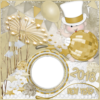 Wilma4ever new 2018 January template challenge
