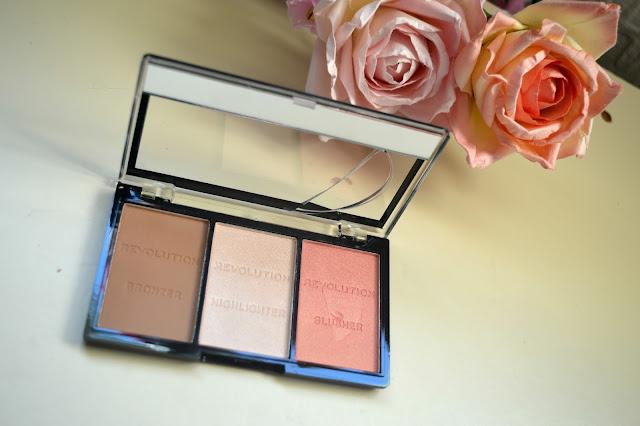 makeup revolution ultra sculpt and contour kit