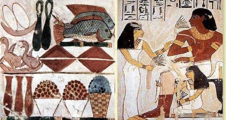 شاهد بالصور كيف كان الفراعنة يقومون بالجماع قبل أكثر من 4000 عام