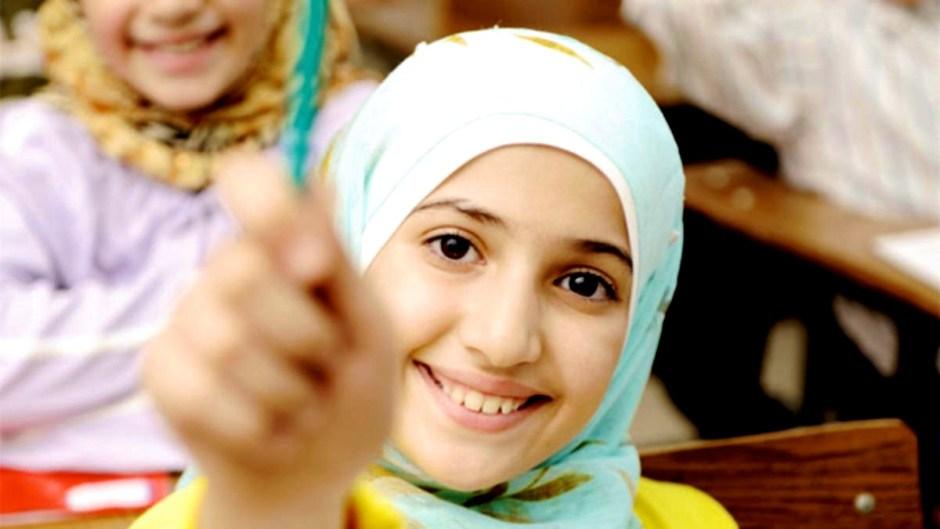 manfaat mendidik anak dengan agama