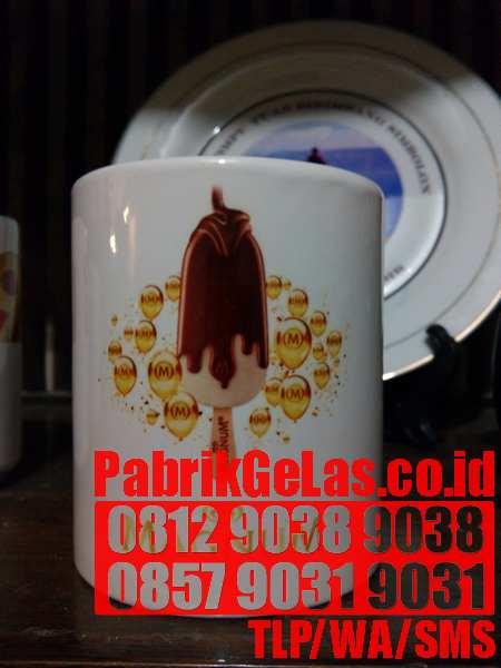 SABLON GELAS MURAH DI TANGERANG JAKARTA