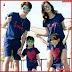 AKC065F48 Family Couple Baju Anak 065F48 Kaos Couple BMGShop