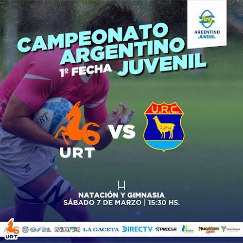 Los Naranjitas debutan ante Cuyo  #ArgentinoJuvenil