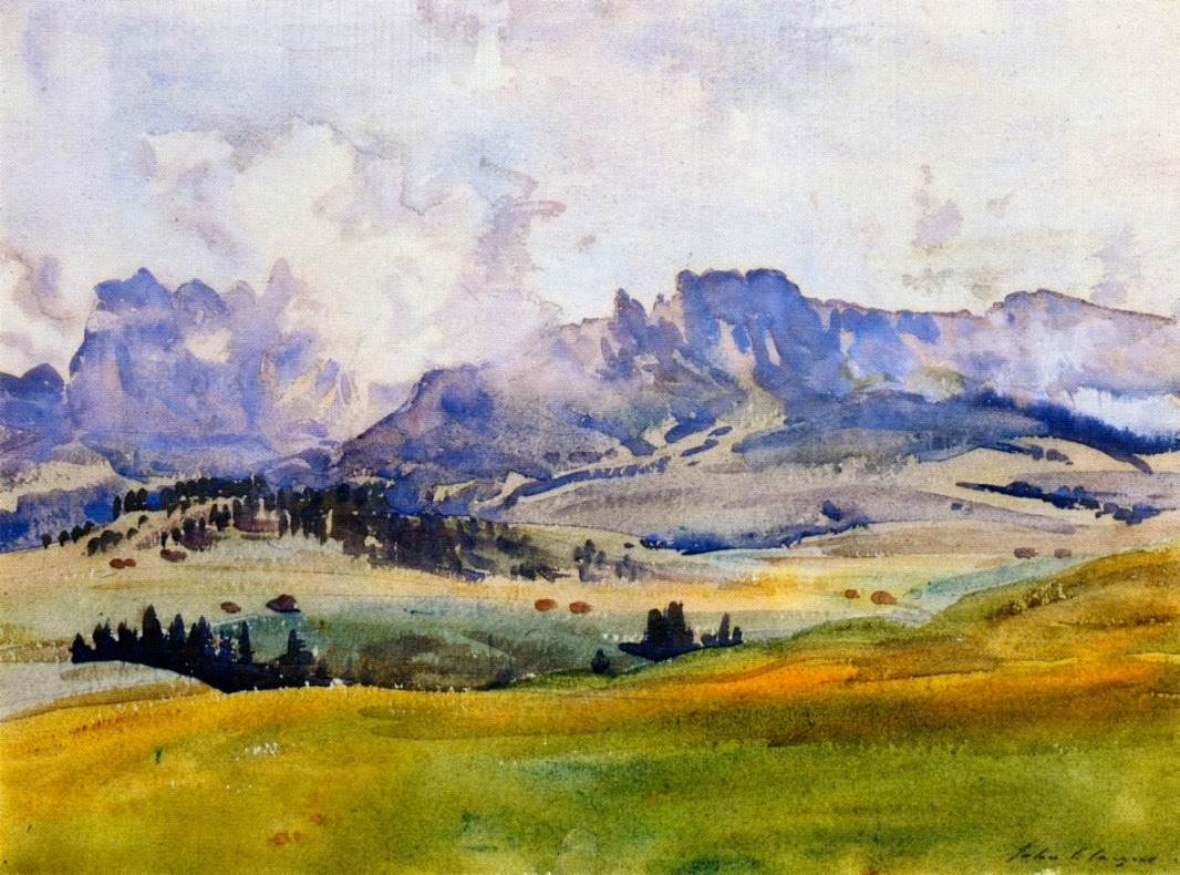 Art Amp Artists John Singer Sargent Part 21